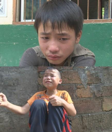 李锦鉴对过去的悔恨,大山里短短的七天