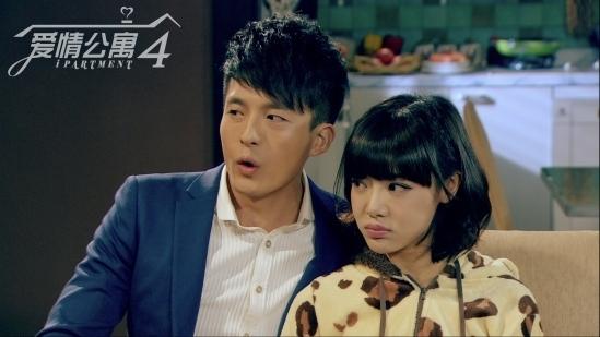 杨钰莹的老公是谁图片