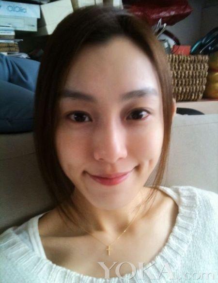 李湘马伊琍范冰冰 女星裸妆素颜谁更美
