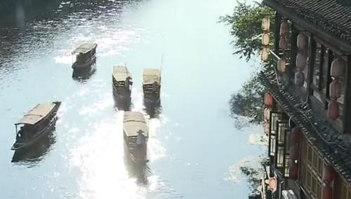 湘西凤凰:借船出海 全力打造国际旅游目的地