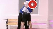 《我们都爱笑》6月21日看点:李艾<B>肖旭</B>大尺度热吻?