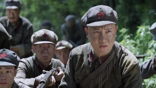 十送红军 第18集