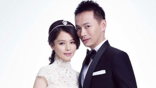 徐若瑄巴厘岛结婚:多少粉丝心碎了