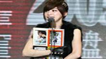 湖南卫视百度娱乐沸点:王心凌《喜欢你怎么办》