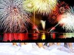 烟火奇葩 2010年燃出百亿
