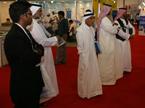 2011沙特图书国际博览会开幕