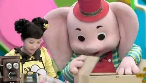飞行幼乐园20140818期:手工制作小汽车