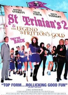 新乌龙女校2弗里顿的黄金传奇