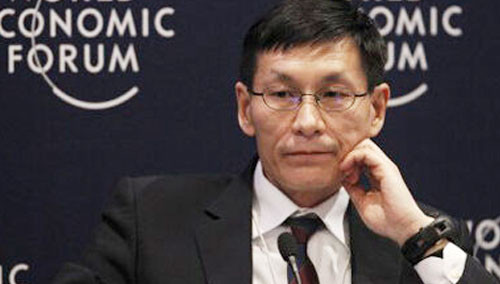 朱云来离职 中金全球选聘CEO