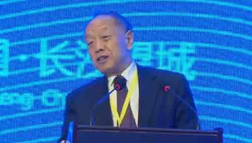 湘江论坛开启大幕 共商城镇化国际合作