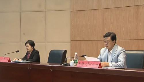 """中国中部农博会17日举行 手机""""扫一扫""""逛农博"""