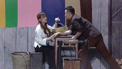 金莎小姐与罗晋私会偷情遭嫌弃