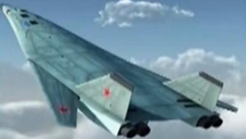 军情急报20141201期:美俄争相研制六代机