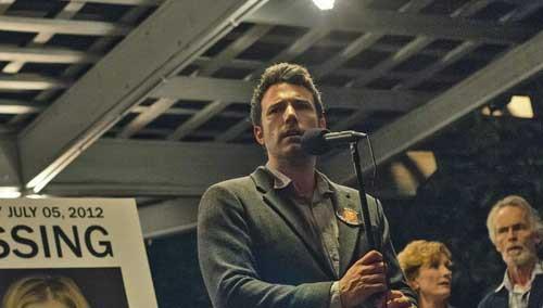第41届人民选择奖最受欢迎惊悚类电影提名:《消失的爱人》预告