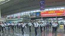 吞吐量首次突破1800万 长沙黄花国际机场成为全国第12大机场
