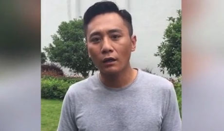 """刘烨成坑儿专业户 录VCR再""""黑""""诺一"""