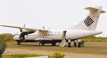印尼官方称失联客机已经坠毁 机上54人无中国公民