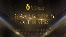 首尔国际电视节OST演唱会