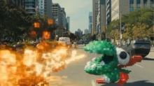 """街机游戏""""疯""""了 全民《像素大战》即将打响"""