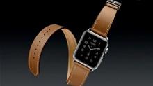 Apple Watch 最新动态 玫瑰金苹果表超10万