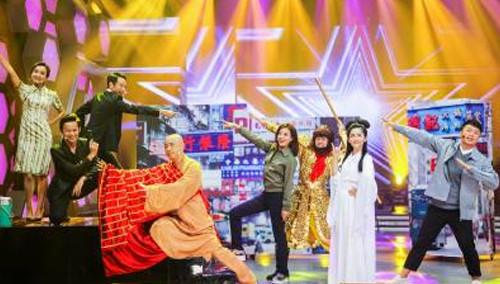 快乐大本营最新一期_2015快乐大本营芒果TV