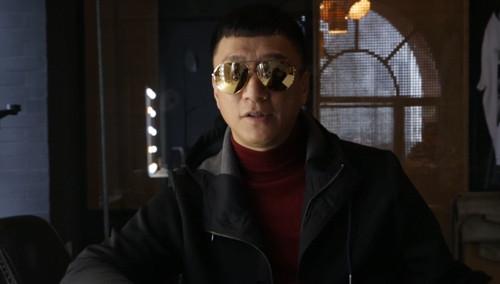 《好先生》孙红雷江疏影送中秋祝福 王耀庆车晓爱豆沙