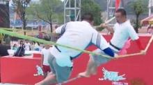 绳斗士20151003期:中年男人的对决
