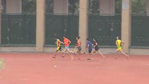 长沙国际马拉松18号开赛 将实施交通分时滚动管制措施