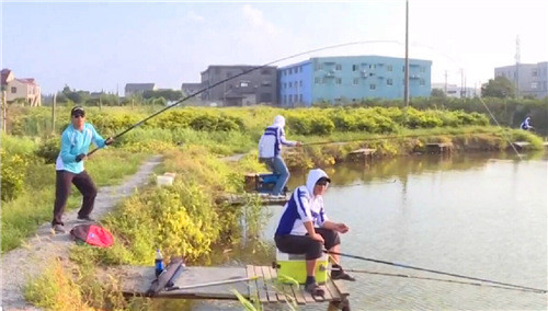 Fishing全攻略20151110期:双十一直播特惠季全民狂欢(1)