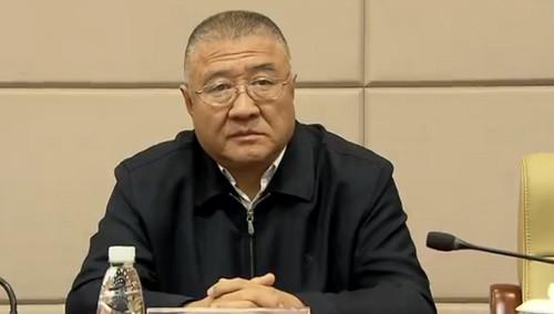 湖南公安文联会员代表大会召开
