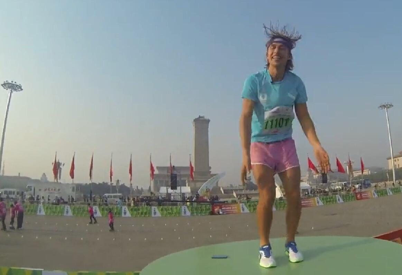 2015年国际长跑节:北京站(3)