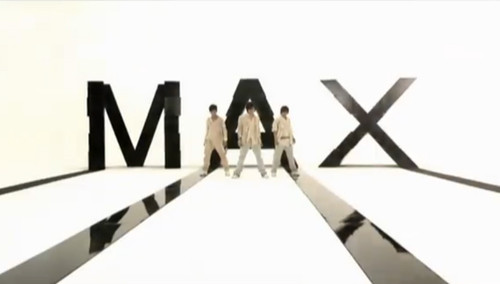 T MAX - 《Blooming》MV