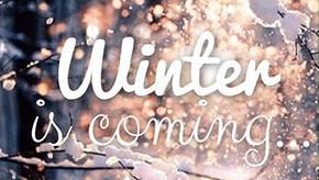 当冬夜渐暖