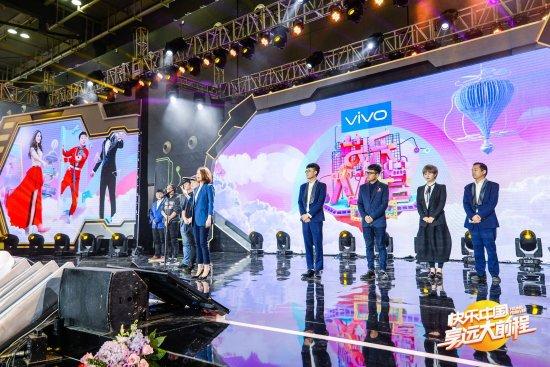 湖南卫视2018节目主创热力推荐